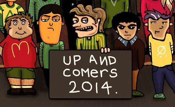 Va-Up-and-comers