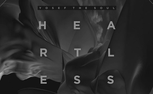 Yosef-the-Soul-Heartless-EP