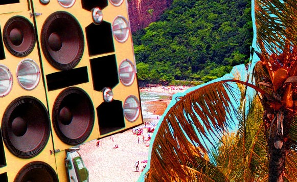 Funk na Caixa-EP Rasterinha (free DL!)
