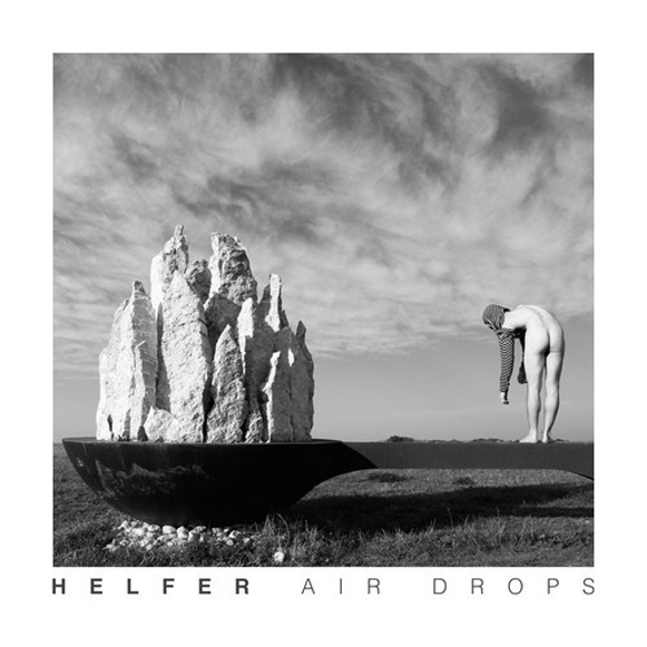 Helfer-Air Drops EP
