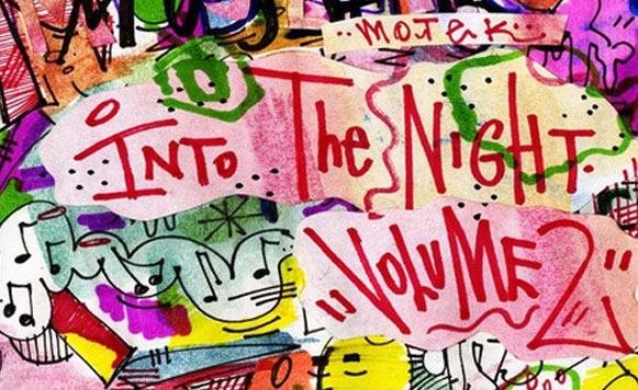 Mojek-Into-The-Night-Vol-2