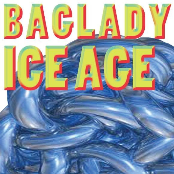 Baglady-Ice-Age
