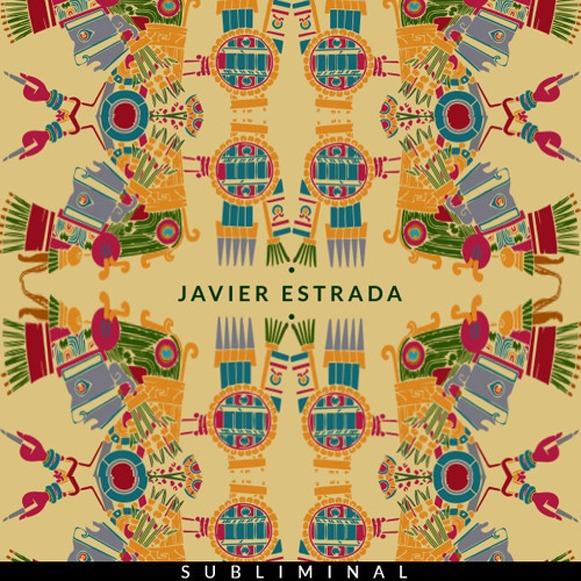 Javier Estrada y Boogat-Subliminal EP