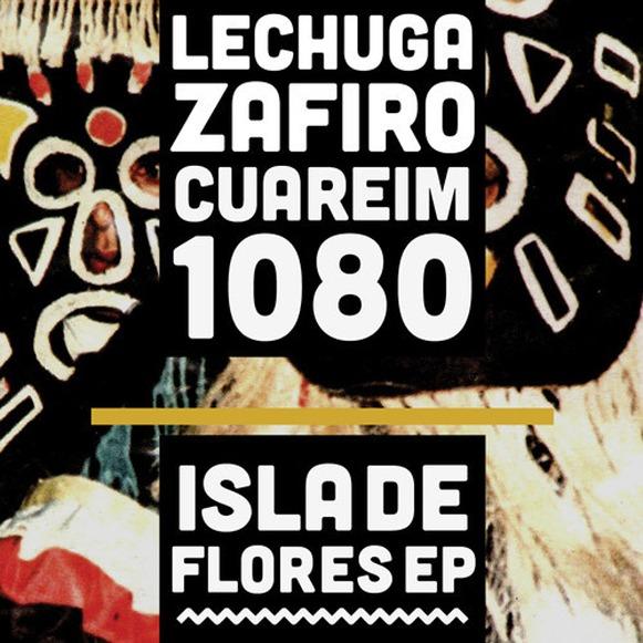 Lechuga Zafiro y C1080-Isla de las flores EP