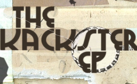 Solo-Moderna-The-kacksters-ep