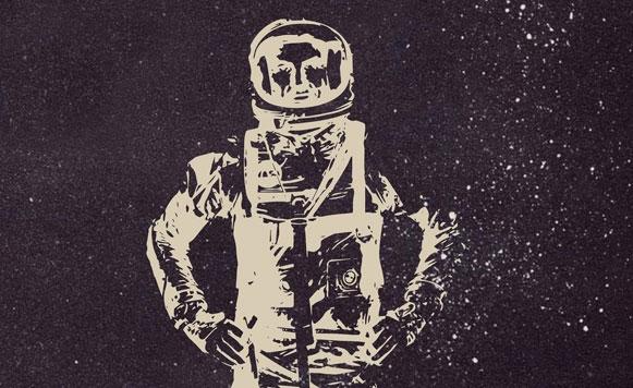 Space Project-sonidos y señales de las sondas Voyager plasmadas en canciones (por Pulpo Caivano)