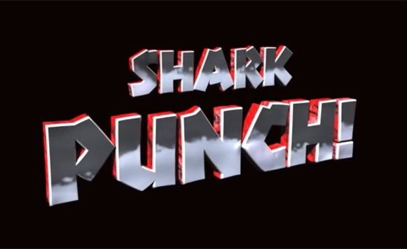 Peleando con tiburones en un juego de realidad vitual con Oculus y Leap (por Manuel Cosío)