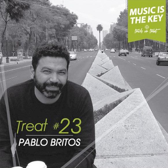 Pablo Britos-Trick or Treat