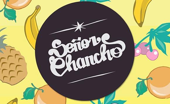 Senor-Chancho-Dando-Jugo-EP