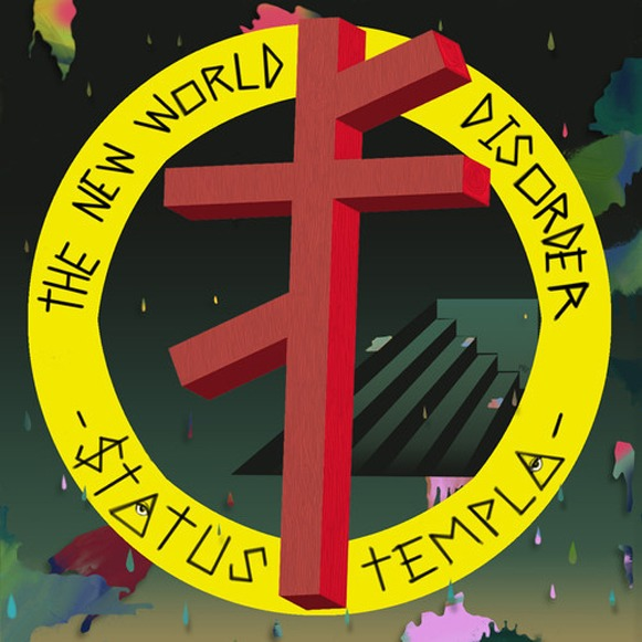 Status Templa-The new world disorder