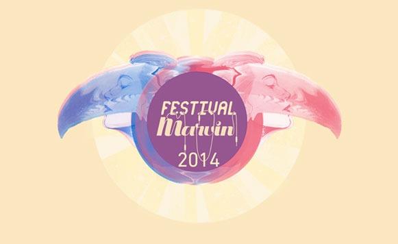 Festival Marvin-Escenario Panamérika