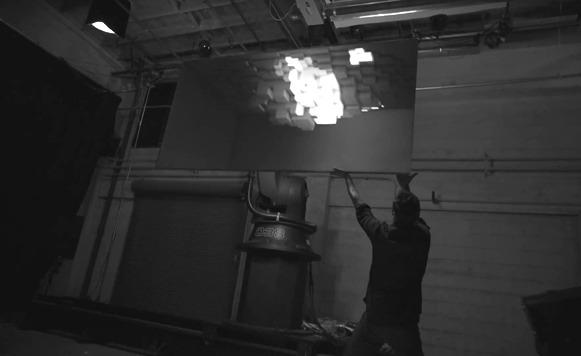 Box – Video mapping a nivel de lo imposible (por Manuel Cosío)