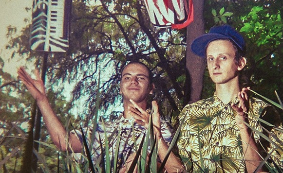 Frikstailers-Crop Circles EP (ZZK Records – Charco – free DL!)