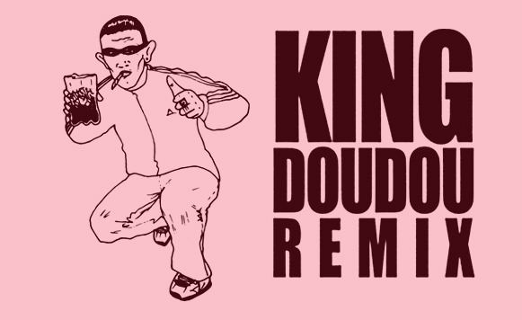 KingDouDou-Remixes (Free DL!)