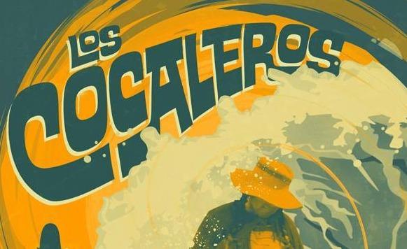Los Cocaleros-Los Cocaleros (por Angie Ferrero – free DL!)