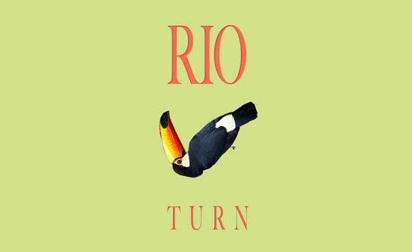 Rio Mandeira-Turn EP