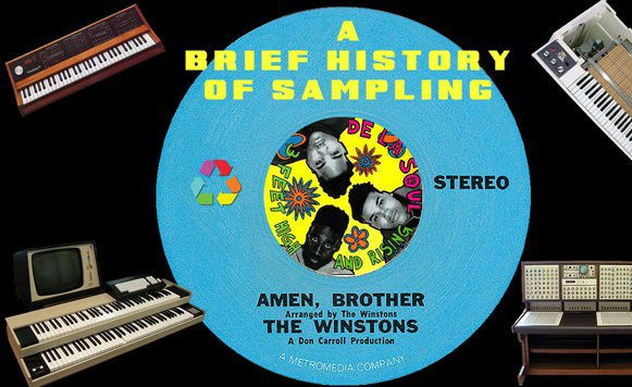 Eclectic Method–Breve historia del sampleo (por Iohanna Kuppers)