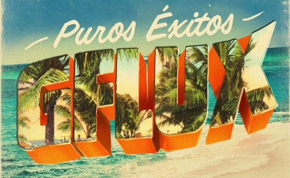 G-Flux-Puros éxitos (por Pablo Borchi – con track del nuevo disco de G-Flux free DL Exclusivo Cassette)