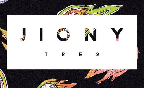 Jiony-Tres