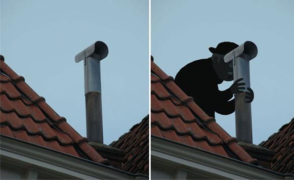 Tineke Meirink y sus personajes caricaturescos en situaciones cotidianas (por Iohanna Kuppers)