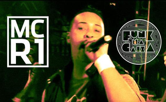 Mc R1-Funk na Caixa EP (Funk na Caixa – free DL!)