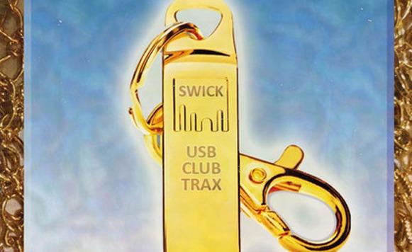 Swick-UsbClubTrax EP (Main Course – free DL!)