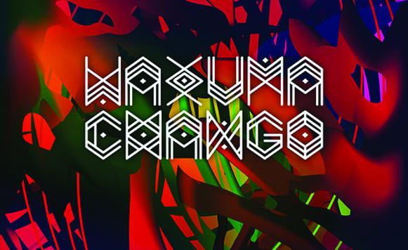 Waxuma-Changó Rmxs (por Manuel Quintela aka Voodoo Selektor – Sello Regional – free DL!)