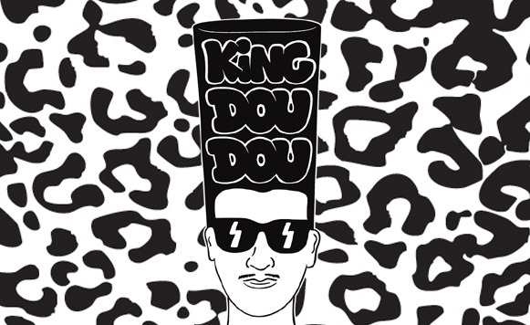 KingDouDou-La Cumbia Del Rey Leon (free DL!)