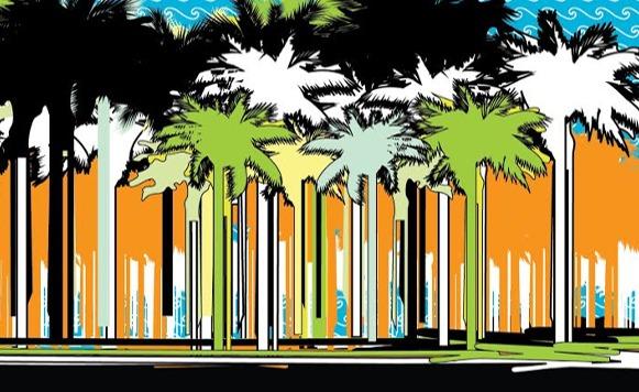 Pernett–Al Caribe Volveré Rmxs (por Pablo Borchi – Exclusivos Cassette)