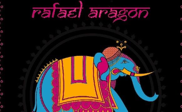 Rafael Aragón-Bhangraton EP II (por Pablo Borchi – Exclusivos Cassette)