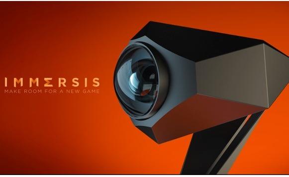 IMMERSIS – El proyector de realidad virtual (por Manuel Cosío)