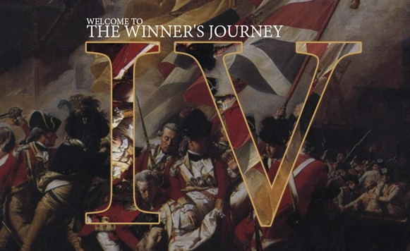 Va-The Winners Journey (por Su Capitán – Myrdal Records – Free DL!)