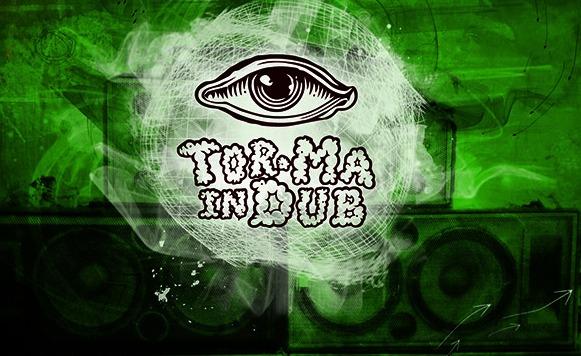 Torma in Dub-Secret Message (por Alfredo Araujo aka @textoservidor – 2 Tracks exclusivos Cassette!)