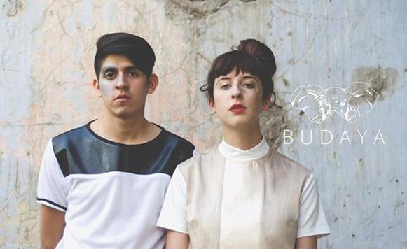 Budaya, dupla electrónica de León, Guanajuato (por Jime Palacios – 2 tracks Exclusivos Cassette!)