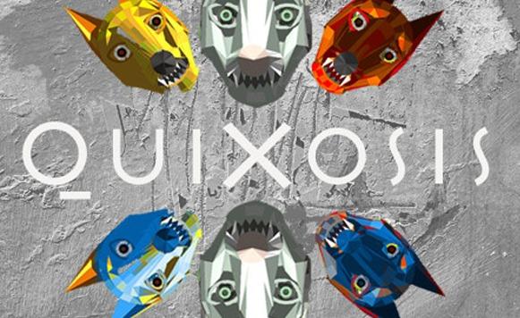 Quixosis-Aguas (por Andrés Oddone – Qtzlctl Collective – free DL!)