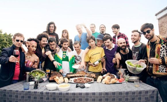 ZZK Records necesita nuestra ayuda para seguir hacia adelante (por Andrés Oddone)