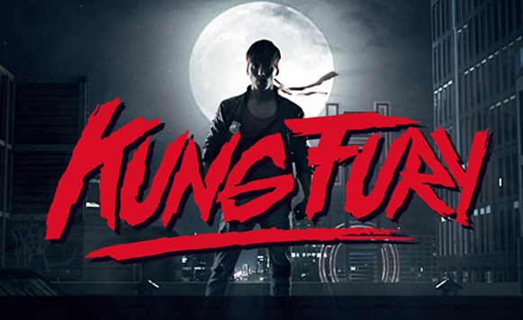 La peli perfecta, Kung Fury by Laser Unicorns (por Pulpo Caivano)