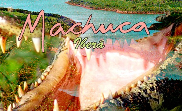Machuca-Iberá (por Camel Soler – Dengue Dancing Records – free DL!)