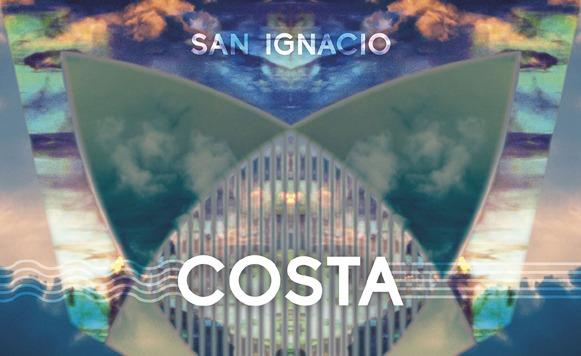 San Ignacio-Costa EP (por Federico Sánchez – Fertil Discos – free DL!)