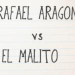 Rafael Aragon y El Malito-EP (por Pablo Borchi