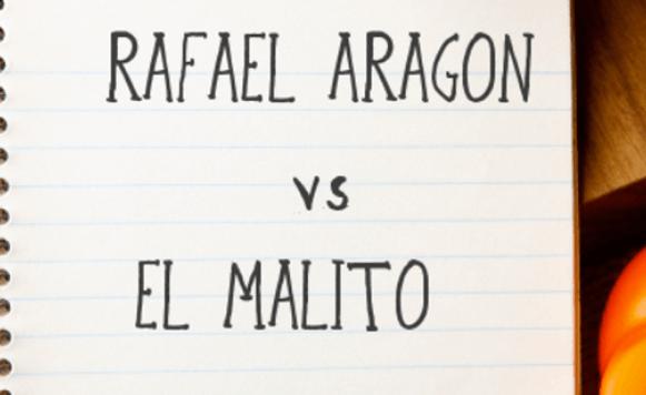 Rafael Aragon y El Malito-EP (por Pablo Borchi – Exclusivos Cassette)