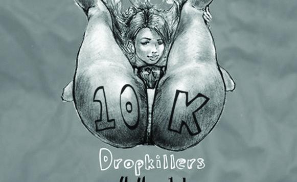 Dropkillers-Chill Baile (por Andrés Oddone – Funk na Caixa – free DL!)
