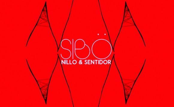 Nillo and Sentidor-Sibö (por Candelaria Díaz Gavier – Supololo – name your price)