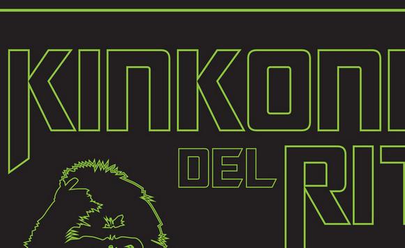 Kinkones del Ritmo-Flor de Pantano (por Pablo Borchi – 2 tracks Free DL Exclusivos Cassette)