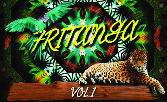Va-Fritanga Vol 1 (por Andrés Oddone – Le Ronca Records – free DL por tiempo limitado!)