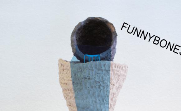 Lewis Cancut-Funnybones (por Pablo Borchi – Exclusivos Cassette)