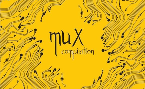 Va-MUX compilation (por Andrés Oddone – Casa Caos – free DL!)