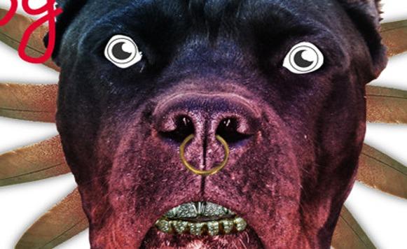 Dazed Dog-Berlin sucia LP (por Jorge Espinoza aka Chakruna – free DL!)