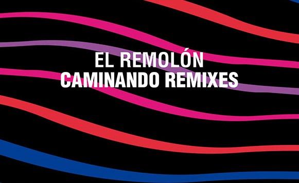 El Remolón-Caminando Rmxs (por Andrés Oddone – Regional – free DL!)