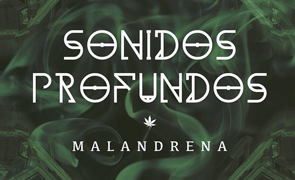 Sonidos Profundos-Malandrena EP (por Alfredo Araujo aka @textoservidor – Sello Regional – free DL!)